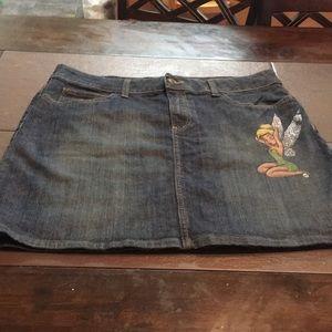 Disney Ladies Skirt
